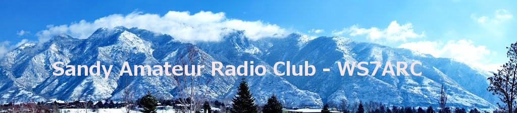 Sandy Amateur Radio Club
